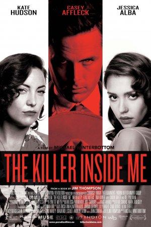 The Killer Inside Me 2362x3543