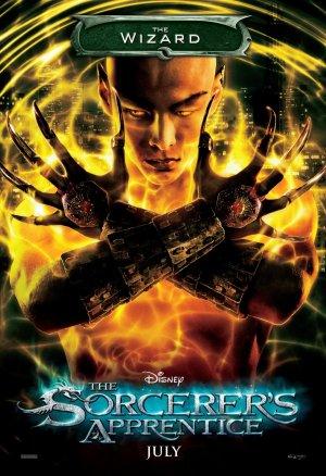 The Sorcerer's Apprentice 1260x1838