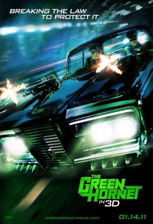 The Green Hornet 2053x3000