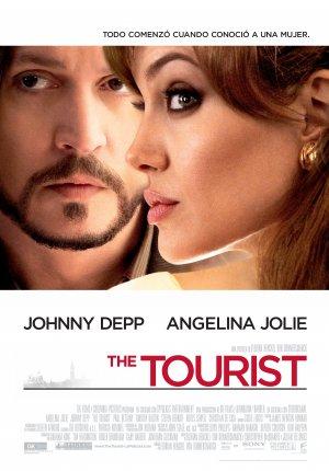 The Tourist 3486x5000
