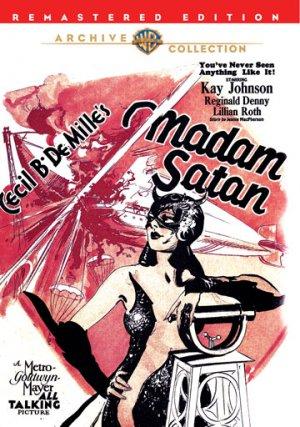 Madam Satan 360x512