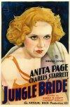 Jungle Bride poster