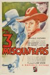 The Three Mesquiteers Poster