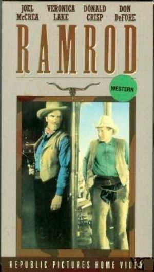Ramrod 300x531