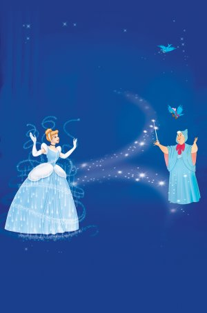 Cinderella 1910x2892