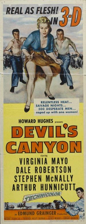 Devil's Canyon 1225x3175