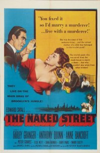 The Naked Street poster