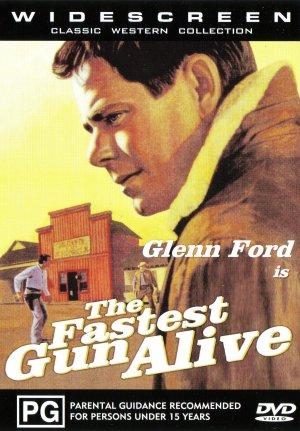 The Fastest Gun Alive 1503x2157