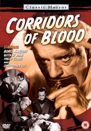 Corridors of Blood 487x702