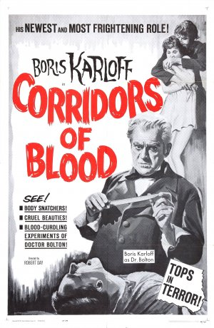 Corridors of Blood 1915x2937