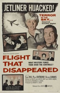 Flight That Disappeared poster