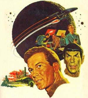 Star Trek 1191x1323
