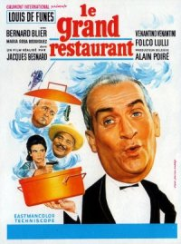 What's Cooking in Paris poster