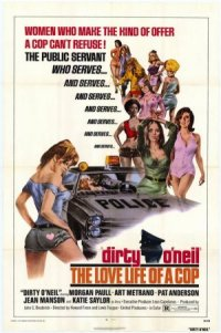 Dirty O'Neil poster