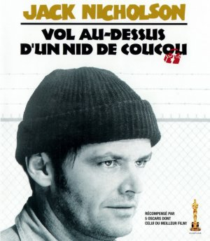 One Flew Over the Cuckoo's Nest 1854x2126
