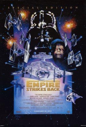 Star Wars: Episodio V - El Imperio contraataca 2035x3000