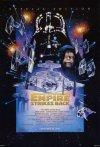 Star Wars: Episodio V - El Imperio contraataca poster