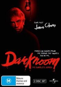 Darkroom poster