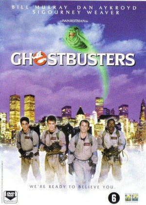 Ghostbusters 711x999