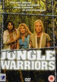 Jungle Warriors poster
