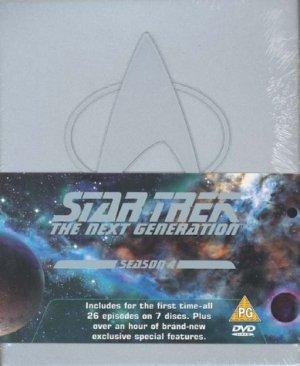 Star Trek: Nová generace 389x475