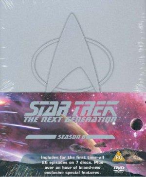 Star Trek: Nová generace 391x475
