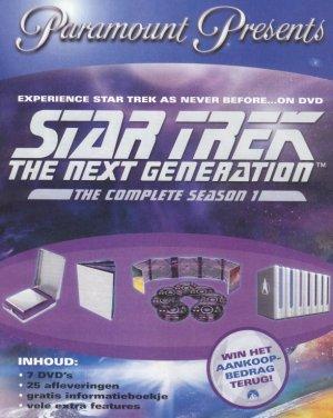 Star Trek: Nová generace 612x768