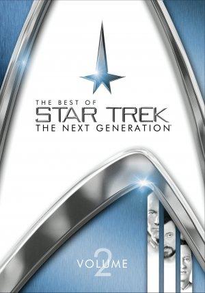 Star Trek: Nová generace 2525x3600