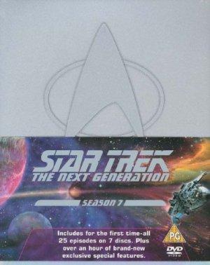 Star Trek: The Next Generation 377x475