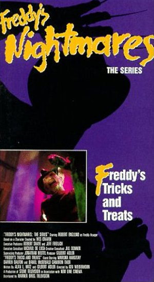 Freddyho nocní mury 310x569