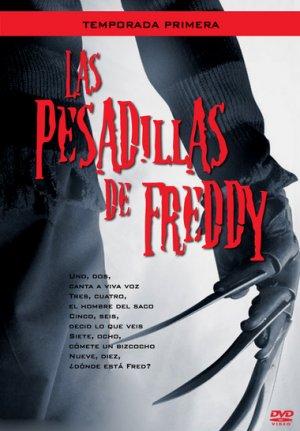 Freddyho nocní mury 380x546