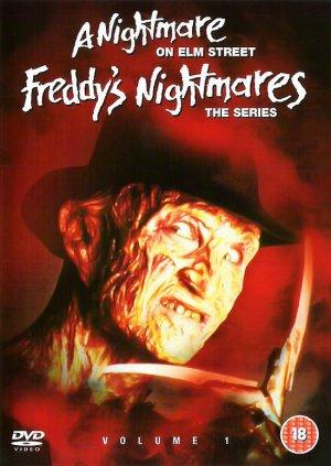 Freddyho nocní mury 550x775