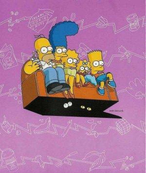 The Simpsons 843x998