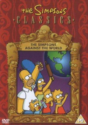 The Simpsons 699x997