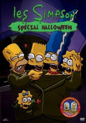Die Simpsons 701x999
