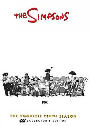Die Simpsons 714x1000
