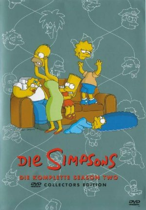 The Simpsons 557x800