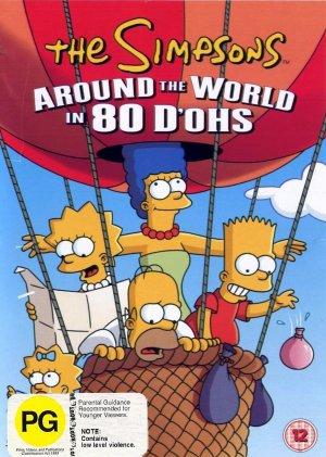 Die Simpsons 1307x1833