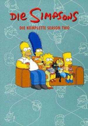The Simpsons 562x798