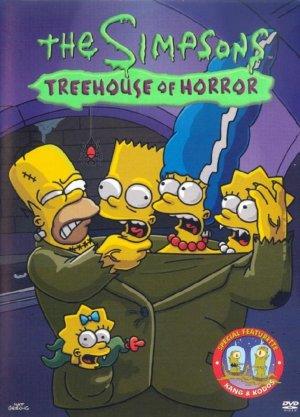 The Simpsons 718x999