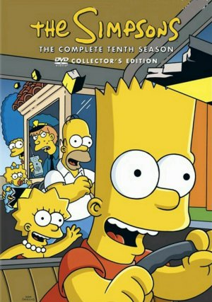 Die Simpsons 1503x2141