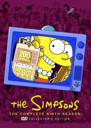 The Simpsons 1545x2183