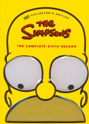 Die Simpsons 713x998