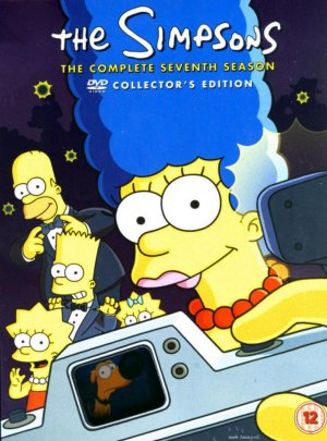 Die Simpsons 740x998