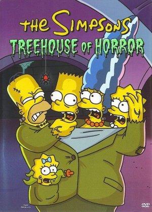 Die Simpsons 772x1075