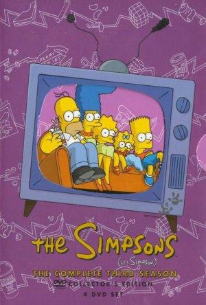 The Simpsons 673x997