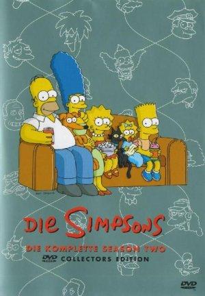 The Simpsons 553x796