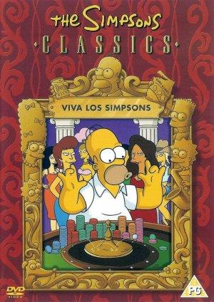 The Simpsons 707x999