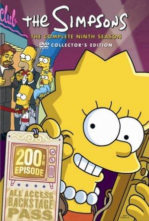 Die Simpsons 1453x2149