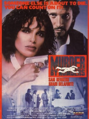 Murder by Numbers 435x582